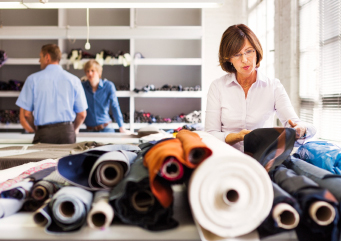 Fabric, Apparel Costing, technician, alvanon, motif