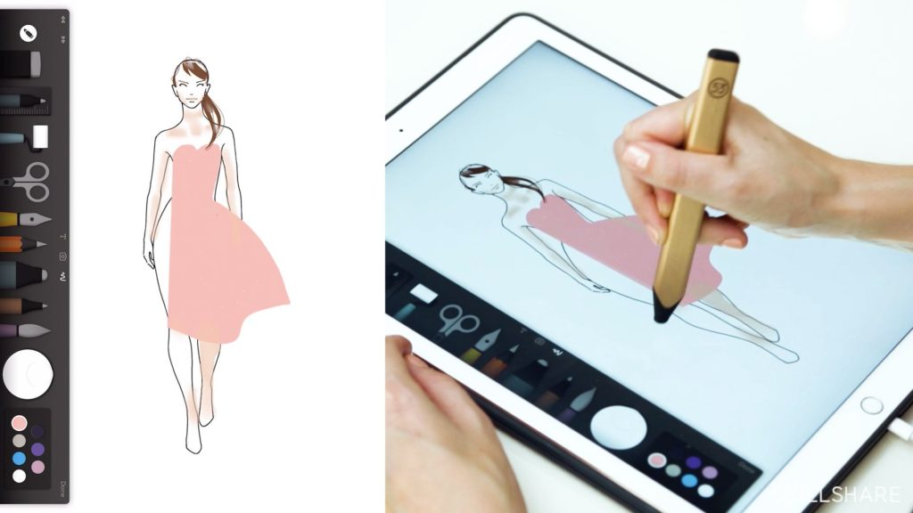Top 10 Key Fashion Design Skills To Succeed In 2019
