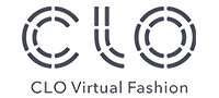 CLO Virtual Fashion Logo
